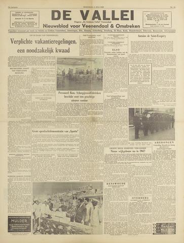 De Vallei 1960-07-06