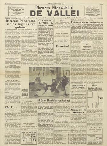 De Vallei 1956-02-03