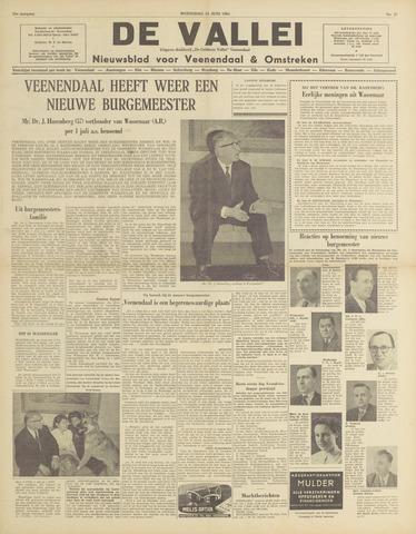 De Vallei 1961-06-14