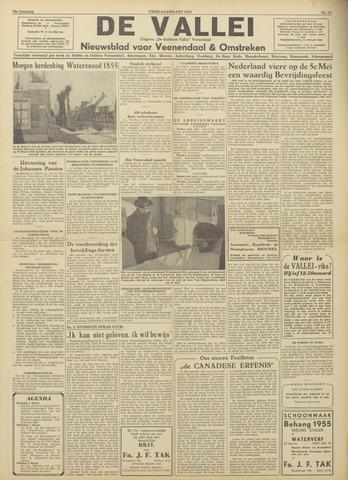 De Vallei 1955-03-04