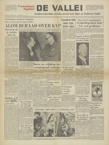 De Vallei 1968-02-27