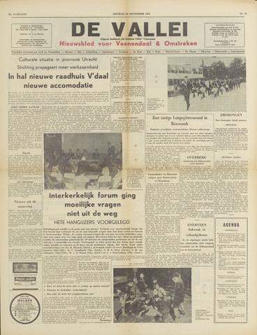 De Vallei 1965-09-28