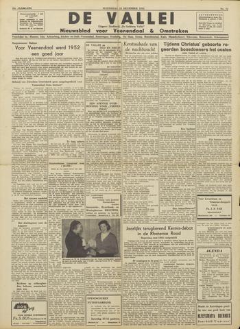 De Vallei 1952-12-24