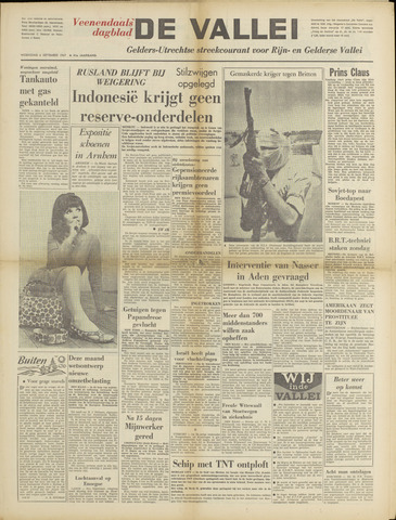 De Vallei 1967-09-06