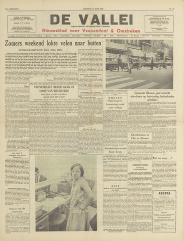 De Vallei 1966-06-14
