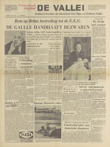 De Vallei 1967-05-17
