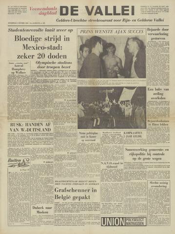 De Vallei 1968-10-03