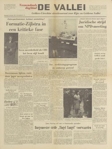 De Vallei 1966-11-19