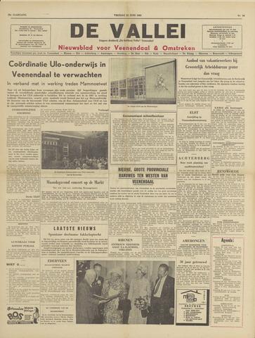 De Vallei 1965-06-25