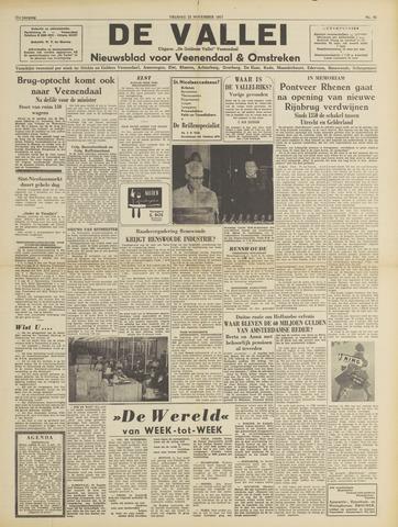 De Vallei 1957-11-22