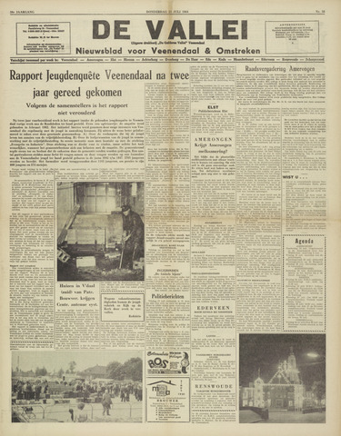 De Vallei 1964-07-23