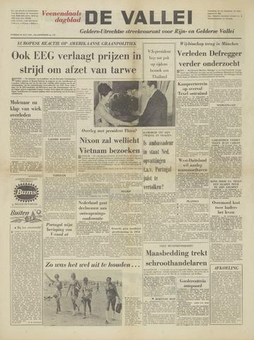De Vallei 1969-07-29