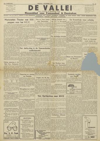 De Vallei 1951-11-09