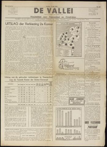 De Vallei 1948-07-09