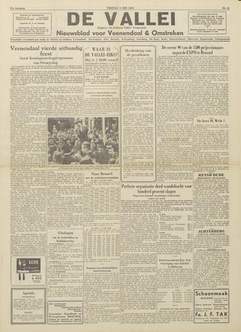 De Vallei 1958-05-02