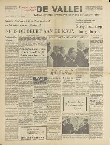 De Vallei 1967-03-21