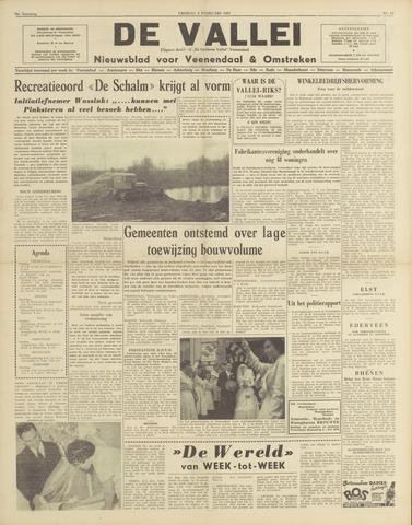 De Vallei 1962-02-09