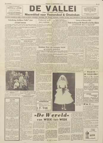 De Vallei 1958-09-19