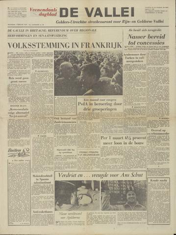 De Vallei 1969-02-03