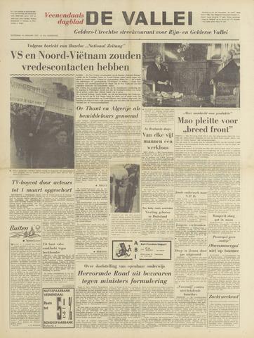 De Vallei 1967-01-14