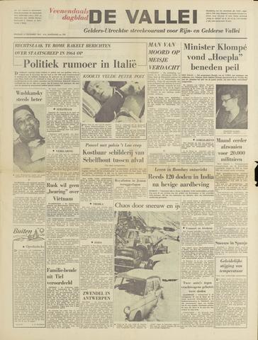 De Vallei 1967-12-12
