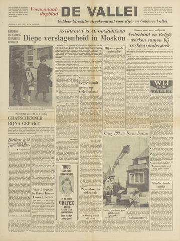 De Vallei 1967-04-25