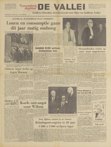 De Vallei 1967-01-25