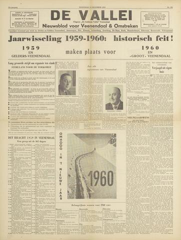 De Vallei 1959-12-30
