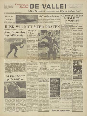 De Vallei 1968-02-12