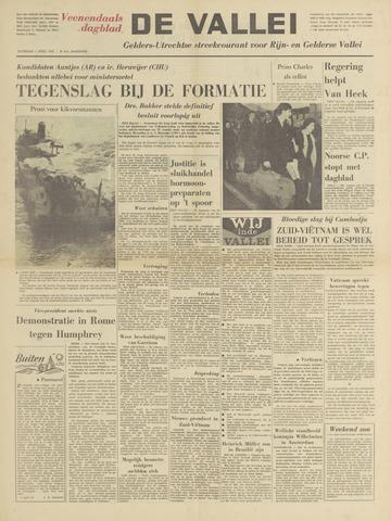 De Vallei 1967-04-01
