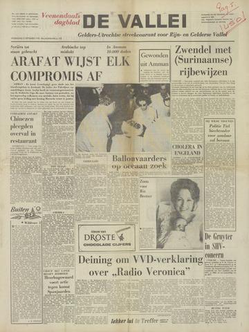 De Vallei 1970-09-23