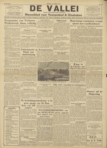 De Vallei 1955-04-15