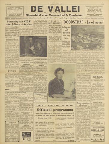 De Vallei 1957-04-26