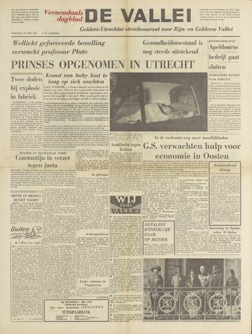 De Vallei 1967-04-26