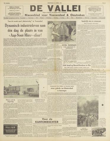 De Vallei 1961-04-19