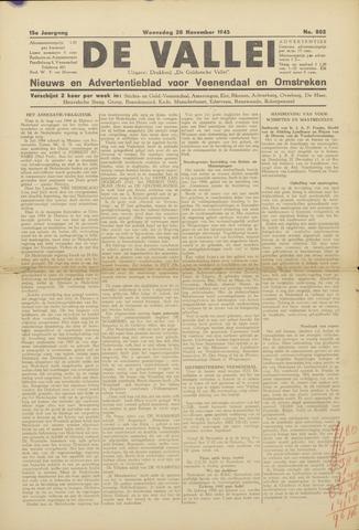 De Vallei 1945-11-28