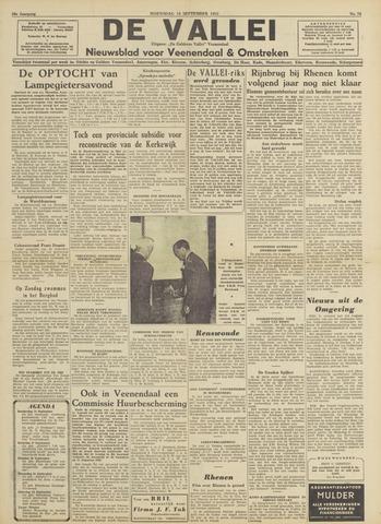 De Vallei 1955-09-14