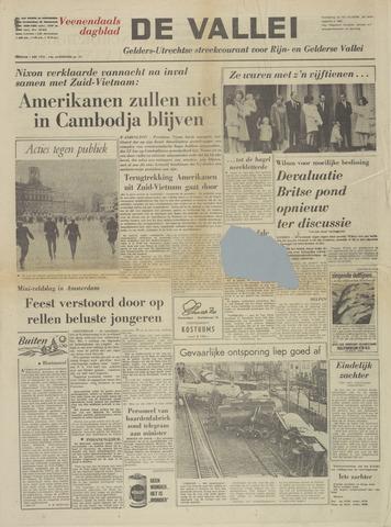 De Vallei 1970-05-01