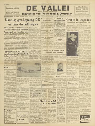 De Vallei 1956-08-31