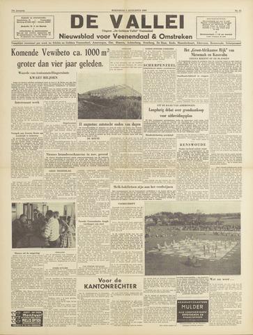 De Vallei 1960-08-03