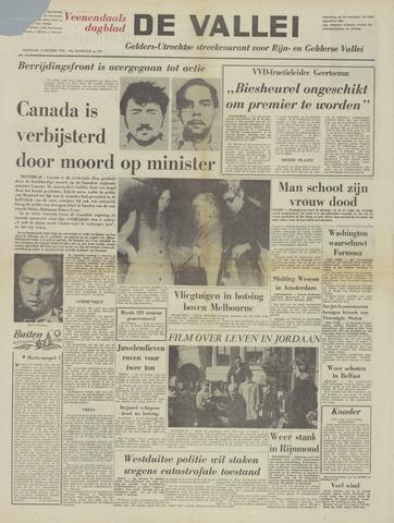 De Vallei 1970-10-19