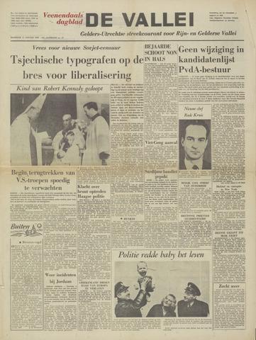 De Vallei 1969-01-13