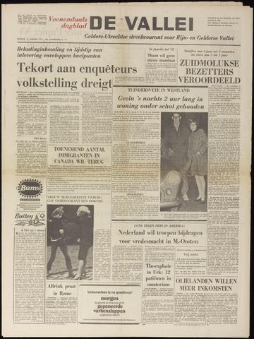 De Vallei 1971-01-19