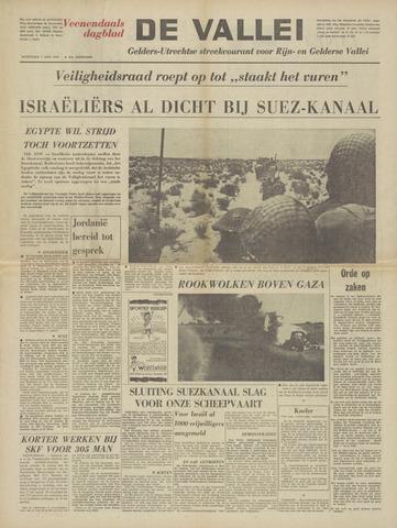 De Vallei 1967-06-07