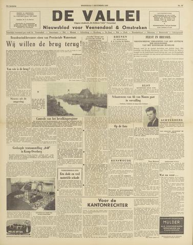 De Vallei 1960-12-07