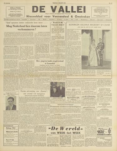 De Vallei 1961-03-03