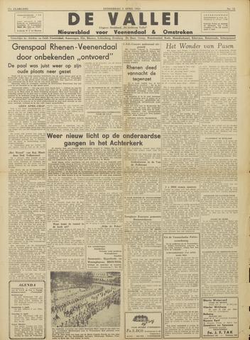 De Vallei 1953-04-02
