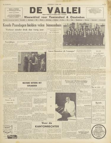 De Vallei 1964-04-01
