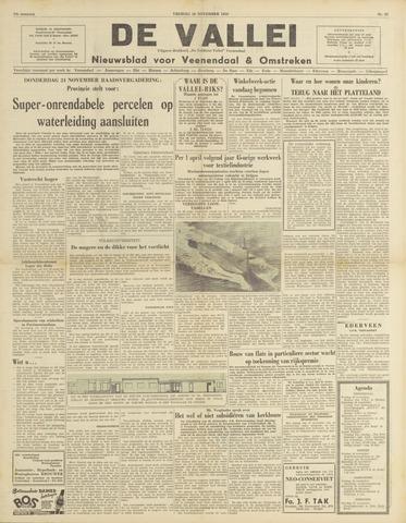 De Vallei 1960-11-18