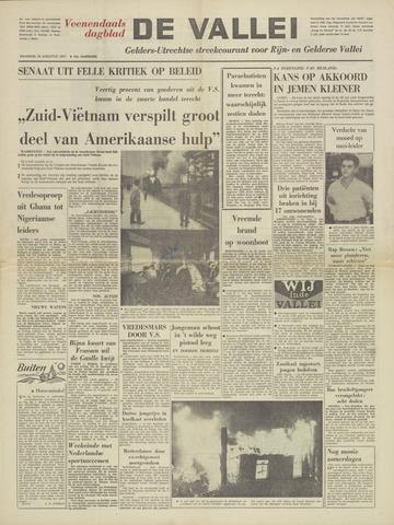 De Vallei 1967-08-28